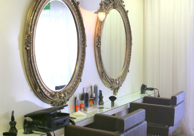 M Club Spa and Fitness - Signature hair and beauty