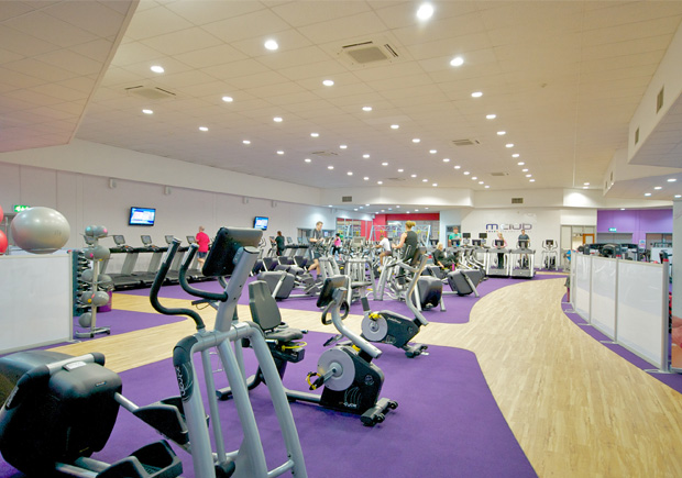 M Club Spa and Fitness