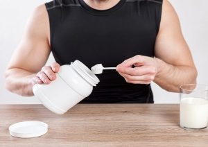 The pros and cons of pre-workout supplements